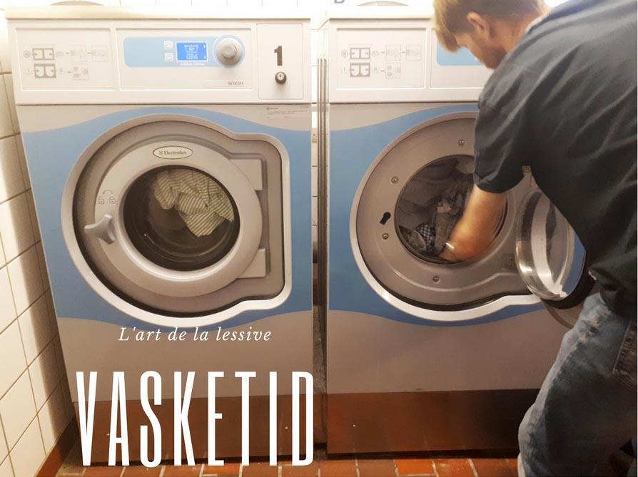 De l art de faire sa lessive copenhague scandinavia - Comment faire sa propre lessive ...